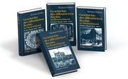 Geschichte des öffentlichen Rechts in Deutschland Gesamtwerk