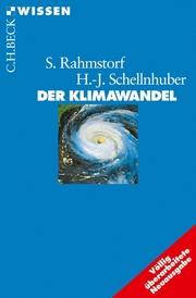 Der Klimawandel - Cover