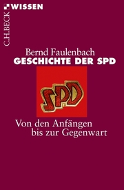 Geschichte der SPD