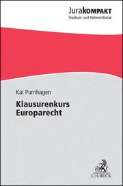 Klausurenkurs Europarecht