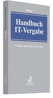Handbuch IT-Vergabe