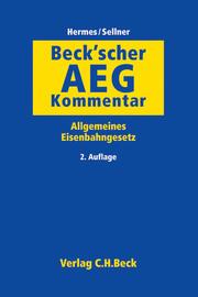 Beck'scher AEG Kommentar