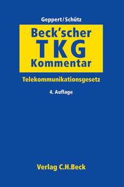 Beck'scher TKG-Kommentar