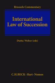 International Law of Succession