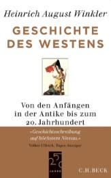 Geschichte des Westens