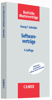 Softwareverträge
