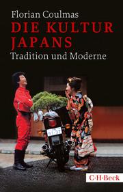 Die Kultur Japans - Cover