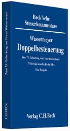 Zum 75.Geburtstag von Prof.Dr.Dr.h.c.Franz Wassermeyer