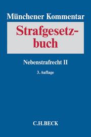 Münchener Kommentar zum Strafgesetzbuch 7