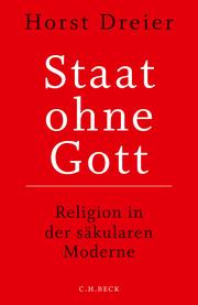 Staat ohne Gott