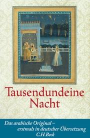 Tausendundeine Nacht - Cover