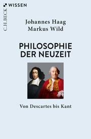 Philosophie der Neuzeit