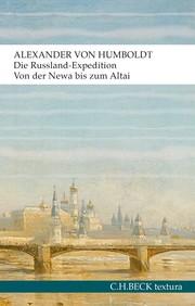 Die Russland-Expedition