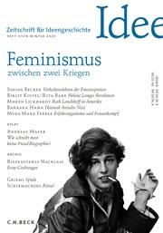 Feminismus zwischen zwei Kriegen