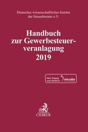 Handbuch zur Gewerbesteuerveranlagung 2019