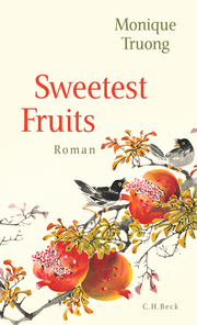 Sweetest Fruits - Cover
