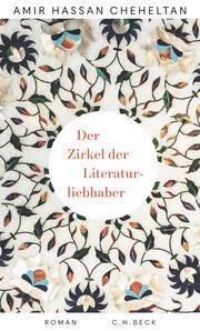 Der Zirkel der Literaturliebhaber - Cover