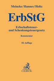 Erbschaftsteuer- und Schenkungsteuergesetz/ErbStG