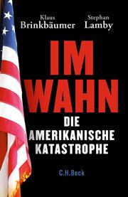 Im Wahn - Cover