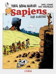 Sapiens - Der Aufstieg