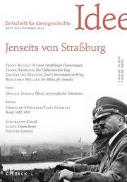 Jenseits von Straßburg
