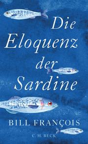 Die Eloquenz der Sardine - Cover