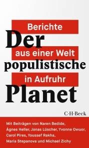 Der populistische Planet
