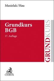 Grundkurs BGB