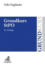 Grundkurs StPO