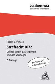 Strafrecht BT/2
