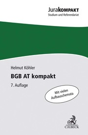 BGB AT kompakt