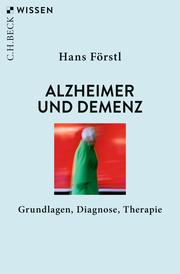 Alzheimer und Demenz