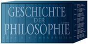 Geschichte der Philosophie I-XIV, Gesamtwerk