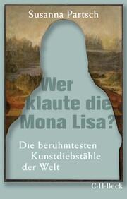 Wer klaute die Mona Lisa?