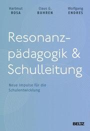 Resonanzpädagogik & Schulleitung