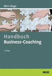 Handbuch Business-Coaching