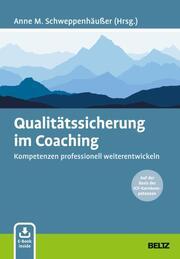 Qualitätssicherung im Coaching