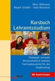 Kursbuch Lehramtsstudium