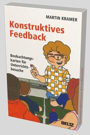 Konstruktives Feedback