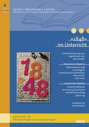'1848' im Unterricht