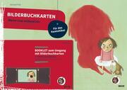 Bilderbuchkarten 'Wenn Lisa wütend ist'
