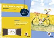 Bilderbuchkarten 'Freunde' von Helme Heine