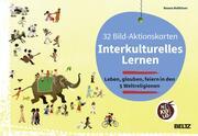 Bild-Aktionskarten - Interkulturelles Lernen