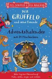 Der Grüffelo und seine Freunde