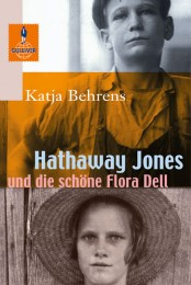 Hathaway Jones und die schöne Flora Dell