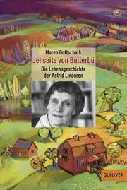Jenseits von Bullerbü - Cover