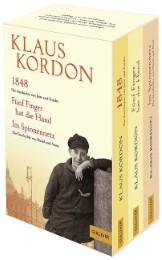 Klaus Kordon - Die Jubiläumsbox