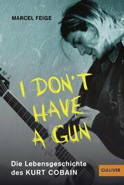 'I don't have a gun'