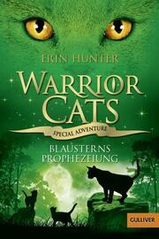 Warrior Cats - Special Adventure: Blausterns Prophezeiung