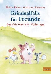Kriminalfälle für Freunde